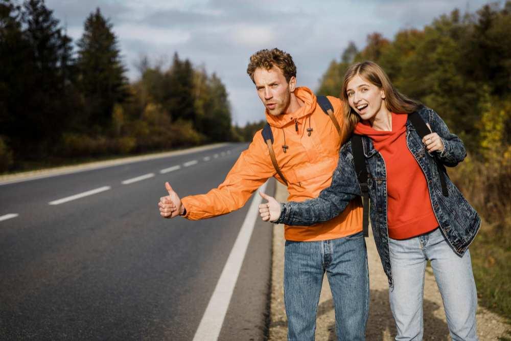 Cómo viajar haciendo autostop